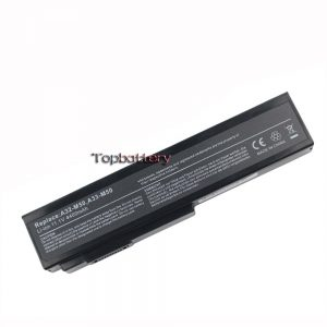 Laptop battery for ASUS A32-M50,A33-M50,A32-N61