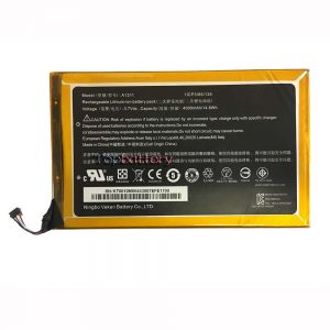 New tablet battery for ACER ICONIA A1,ICONIA A1-830
