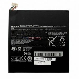 New tablet battery for TOSHIBA PA5234U-1BRS