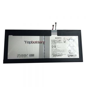 New tablet battery for SONY SGP712,SGP771