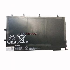 New tablet battery for SONY Xperia Z