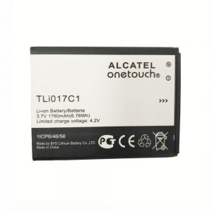 New original phone battery TLi017C1 for Alcatel onetouch PIXI 4.5