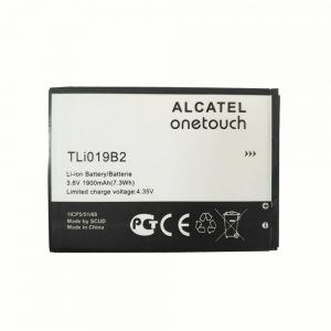 New original phone battery TLi019B2 for Alcatel onetouch OT991,992D,916D,6010
