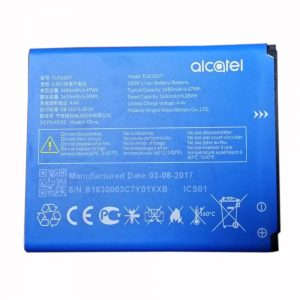 New original phone battery TLI016D7 for Alcatel