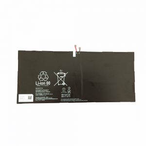 New tablet battery for SONY Xperia Tablet Z2,Castor SOT21,SGP511,SGP521