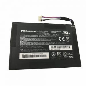 New tablet battery for TOSHIBA Excite Go Mini7,AT7-C8/B/C