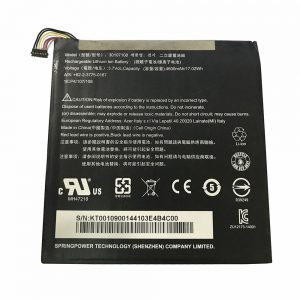 New tablet battery for Acer 30107108,Acer A1-840