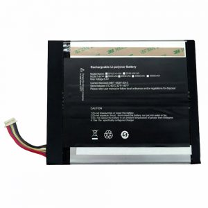 New tablet battery for TECLAST QT31150165P,H28154165P,TECLAST x5 Pro
