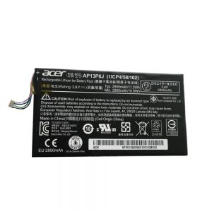 New tablet battery for ACER Iconia Tab B1-720