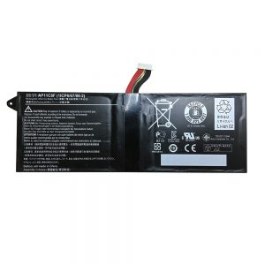New tablet battery for ACER AP11C8F,AP11C3F